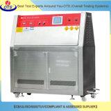 Elektrischer Strom-UVaushärtungs-Prüfungs-Maschine simulierter klimatischer UVraum