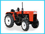Strumentazione 40HP-55HP di /Agricultural dell'azienda agricola con in linea a quattro cilindri L-4 (motore diesel)