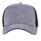 Cappello promozionale su ordinazione del camionista del bambino dello spazio in bianco di baseball di Polyster