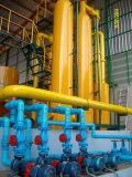 электростанция газифицированием биомассы 2MW