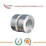 Tira de níquel puro Nickel 200