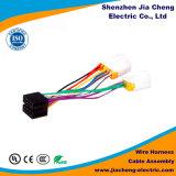 De aangepaste Uitrusting van de Draad van de Kabel van de Machine Interne die in China wordt gemaakt