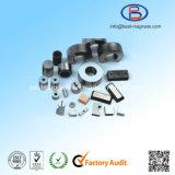 De Gegoten Magneten AlNiCo van de cilinder Uitstekende kwaliteit