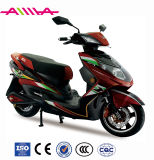 Мотоцикл мотоцикла e Aima 72V 21ah 1200W мощный электрический