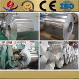 7075 de la bobina de aluminio recubierto de color para el sector aeroespacial y de teléfono cuerpo