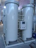 Генераторы азота Psa производят газ азота высокой очищенности