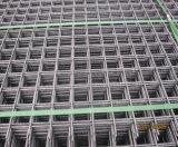 Aufbau geschweißter Maschendraht/verstärkter Beton-Stahl-Ineinander greifen