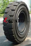 Gabelstapler-fester Reifen-Gummireifen 250-15 9.00-16