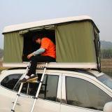 [بورتبل] يخيّم [فيبرغلسّ] يستعصي قشرة قذيفة قطن نوع خيش سيدة سقف أعلى خيمة