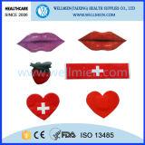 Wegwerfbares medizinisches PE&PVC Karikatur-Pflaster (WM-23104)