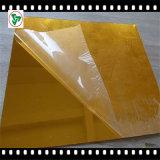 miroir d'or d'argent de couleur de miroir de salle de bains de qualité de 2-6mm de la glace ensoleillée