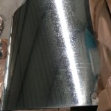 Dach-Stahlblech-Material galvanisierter Stahlring 0.13mm-1.3mm