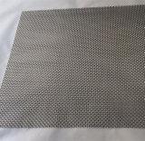 Quetschverbundener Maschendraht/quadratischer Maschendraht/gesponnenes Draht-Maschendraht-Bildschirm-Ineinander greifen für Zerkleinerungsmaschinen