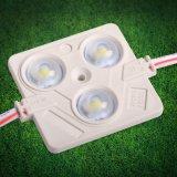 160 Grau SMD publicidade3030 1,5 W Módulo de retroiluminação LED com objectiva