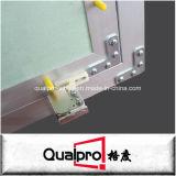Puerta del panel de aluminio vendedora caliente AP7730