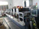 Máquina intermitente de la etiqueta de la prensa de copiar (WJLZ-350)