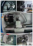 다이아몬드 절단 합금 바퀴 수선 기계, 변죽 수선 기계