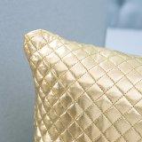 Met de hand gemaakt Decoratief Kussen/Hoofdkussen met Geometrisch Patroon (mx-30)