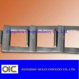 Chaîne de liaison détachable en acier de haute qualité