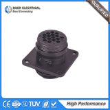 Auto светодиод высокой интенсивности освещения H4, H7, H11 проводной разъем