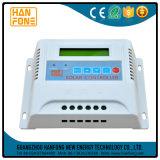 contrôleur de charge de panneau solaire de 35A 12V 24V (SRAB35)
