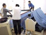Gewebe-Industrie-Laser-Ausschnitt-Maschine
