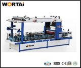 Verpackungs-Maschinen-Membranen-Filterpresse-Membranen-Vakuumpresse