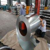 0.125mm-1.0mm heißer eingetauchter galvanisierter Stahlring/Dach-Material in Dx51d