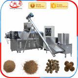 Flotante para mascotas Peces Alimentación pellet feed Haciendo Máquina Extrusora