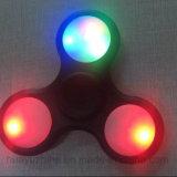 LED 가벼운 좋은 품질 장난감을%s 가진 손 방적공