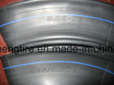 Os tubos internos da motocicleta mais baratos e de boa qualidade 3.00-17 3.00-18