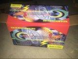 N120mf 12V120ah wartungsfreies Leitungskabel-saure Auto-Speicherbatterie
