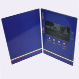7.0inch LCD Video Folleto