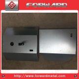 OEM & ODM Couvercles en métal ou en aluminium