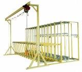 Alta velocidad, máquina de fabricación de cartón de Protección de Borde de papel