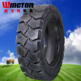 7.00-12 China Pneumatic Forklift Tire, Carretillas elevadoras industriales 700-12