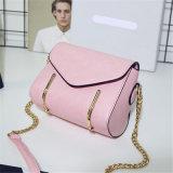 Sacchetti Chain di cuoio del messaggero delle signore di sacchetti della spalla delle donne dell'unità di elaborazione di modo