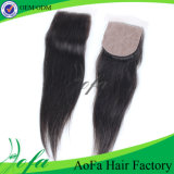 Venda por atacado de preço barato Brazilian Virgin 100% Remy Hair Extension