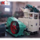 De Briket die van het Poeder van het Erts van het Chroom van de hydraulische Druk de Installatie van de Machine maken