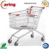 150L/panier caddies de supermarché (CA-E150)