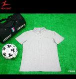 Healongの昇華人のための印刷によってカスタマイズされるスポーツ・ウェアのポロシャツ