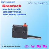 Micro Switch con Straight Lever Arm Lot