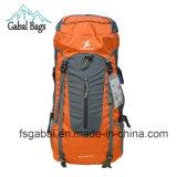 [45ل] محترف خارجيّة وقت فراغ رياضة سفر يرفع حقيبة حقيبة ظهر