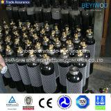 Contenedor de gas WP150TP250bar la barra de cilindro de Oxigeno por el fabricante de China