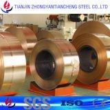 Folie der Kupferlegierung-C11000 im weichen Temperament in der Folie Supplliers
