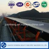Transporte de correia industrial pesado do aço inoxidável