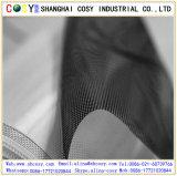 Collant de guichet de visibilité de PVC/film à sens unique de vinyle pour l'impression UV