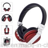 Bluetooth Stereokopfhörer-Support TF und FM