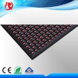 Singolo modulo esterno rosso della visualizzazione di LED P10 LED