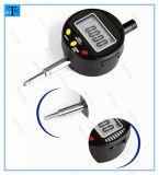 Indicador de 3 Digitas eletrônico do calibre do seletor das teclas